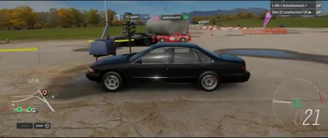 Watch and share Forza Horizon 4 GIFs and Street Racing GIFs on Gfycat