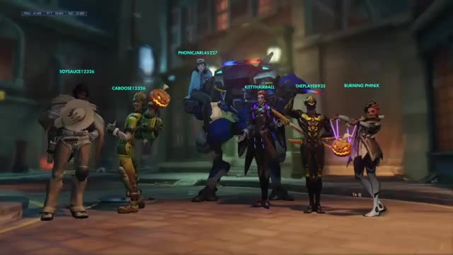 Watch this GIF by Xbox DVR (@xboxdvr) on Gfycat. Discover more OverwatchOriginsEdition, SoySauce12326, xbox, xbox dvr, xbox one GIFs on Gfycat