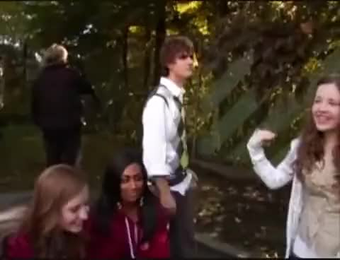 Watch Landon And Sam GIF on Gfycat. Discover more Degrassi GIFs on Gfycat
