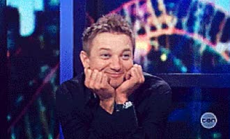 Watch It Was So Great GIF on Gfycat. Discover more jeremy renner GIFs on Gfycat