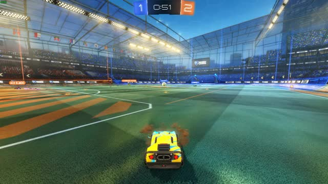 Watch and share Rocket League GIFs by bloomie on Gfycat