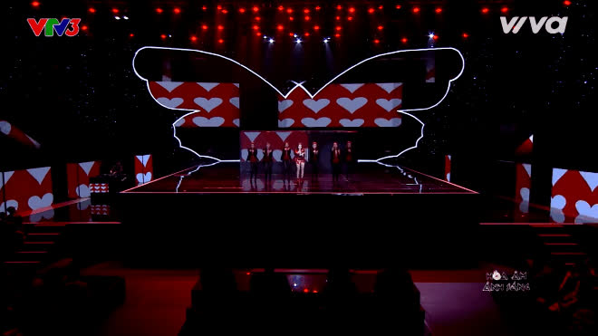 Vũ điệu bắn tim của Bảo Thy tại Remix New Generation gây sốt với hàng loạt bản cover