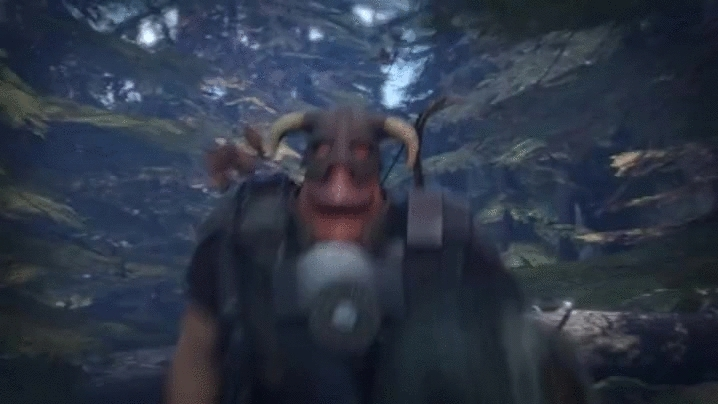 gaming, skyrim, Carrying too much weight (reddit) GIFs