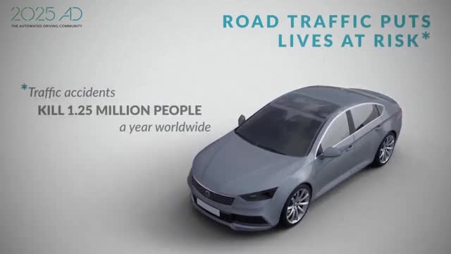 Watch and share Autonomous Driving GIFs and Automated Driving GIFs on Gfycat