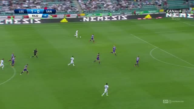 Watch and share Canal+ Sport_20170729_185236 GIFs by johnmorra on Gfycat
