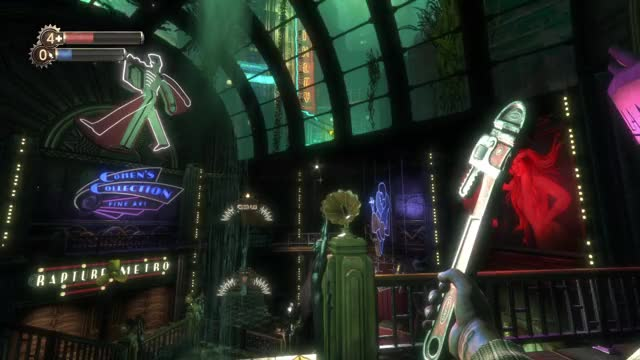 Watch BioShock The Collection 20180708040330 GIF on Gfycat. Discover more related GIFs on Gfycat