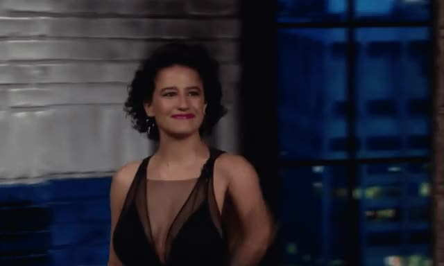 Watch this hi GIF by The GIF Smith (@sannahparker) on Gfycat. Discover more Ilana Glazer, hello, hi, late show, stephen colbert, wave GIFs on Gfycat