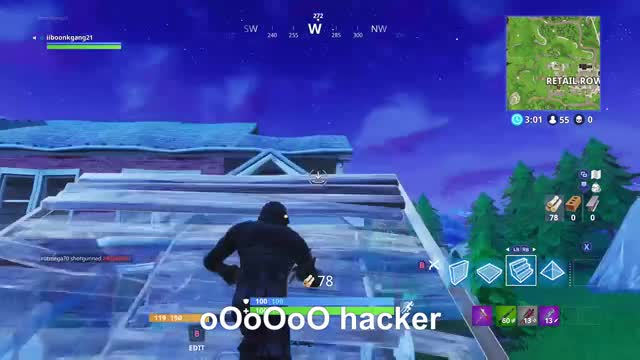 Watch aimbot GIF by Gamer DVR (@xboxdvr) on Gfycat. Discover more FortniteBattleRoyale, iiboonkgang21, xbox, xbox dvr, xbox one GIFs on Gfycat