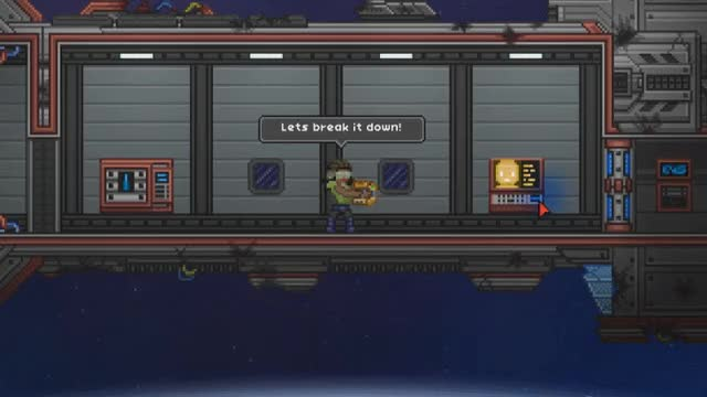 Play out your Overwatch fan fiction in Starbound with these custom