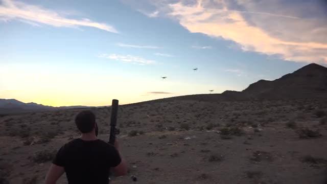 Watch and share Dan Bilzerian GIFs and Drones GIFs on Gfycat