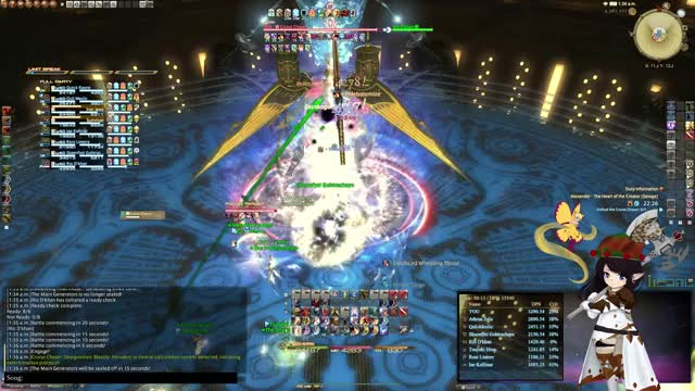 Watch and share Ffxiv GIFs by vbikee on Gfycat