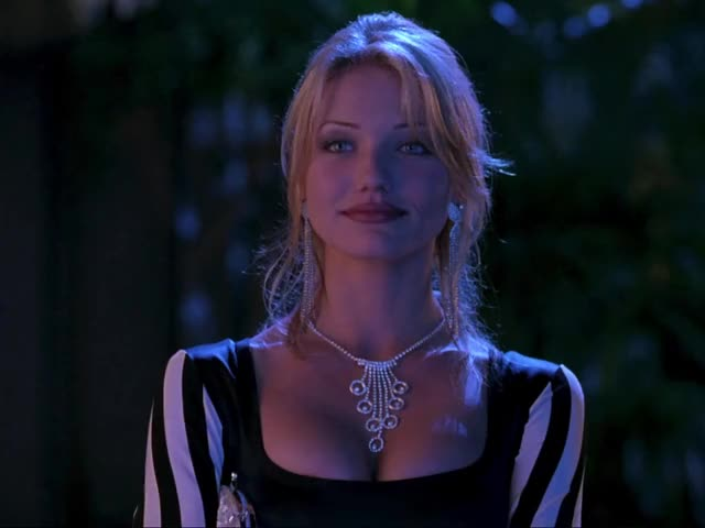 Watch and share Cameron Diaz GIFs and The Mask GIFs by MikeyMo on Gfycat