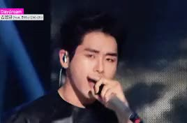 Watch pretty GIF on Gfycat. Discover more HE WROTE HIS OWN RAP GUYS, bUT I HAD TO, he looked so good, hoya, i hate gifing performaces, infinite, sunggyu, take my soul, those damn watermarks GIFs on Gfycat