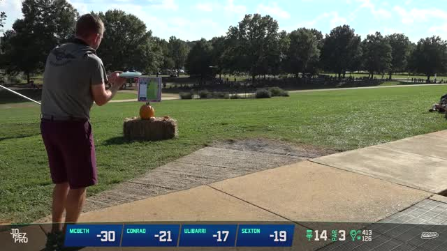 Watch and share Jomez Disc Golf GIFs and 2018 Disc Golf GIFs by Benn Wineka UWDG on Gfycat