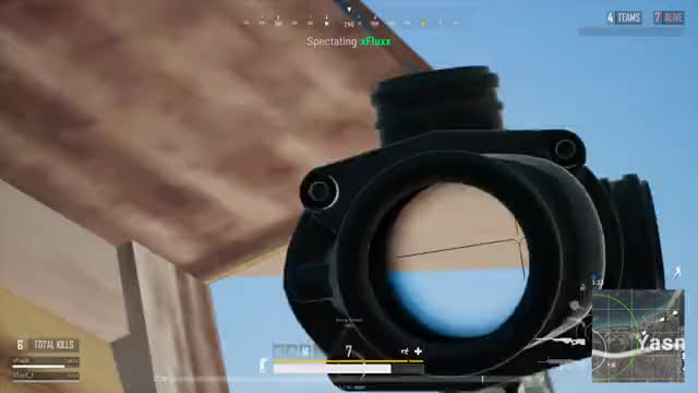Watch and share Vlc-record-2018-01-09-14h47m23s-PLAYERUNKNOWN GIFs by iiifluxx on Gfycat