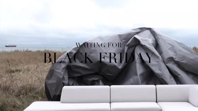 Watch and share Waiting For Black Friday GIFs on Gfycat