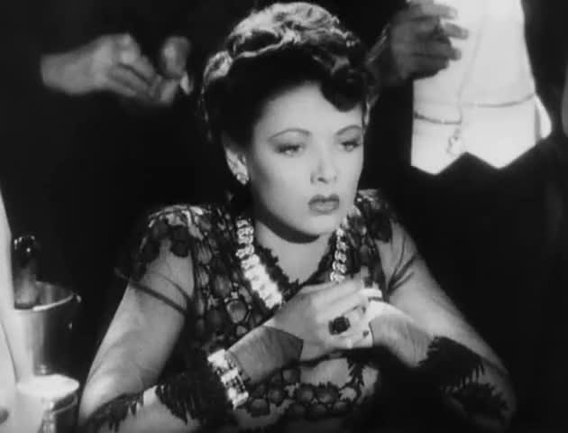 Watch Shanga Gesture1941 Gene Tierney, Walter Huston, Victor Mature GIF on Gfycat. Discover more Gene Tierney, People & Blogs, Victor Mature, Walter Huston, Белла Миронова GIFs on Gfycat