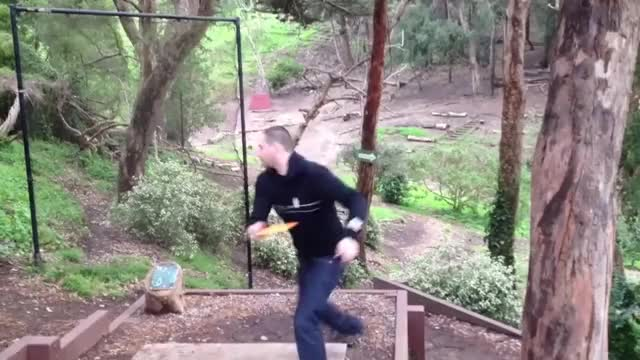 Watch Epic Disc Golf Fail GIF on Gfycat. Discover more Ching, DGA, disccraft, discwing GIFs on Gfycat