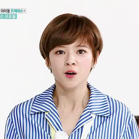Watch and share Jeongyeon GIFs and Twice GIFs by KKaikorea on Gfycat