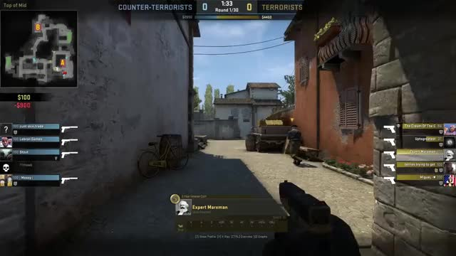 Watch inferno-triple-pistol-headshots GIF by @wizahd on Gfycat. Discover more related GIFs on Gfycat