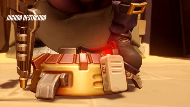 Watch and share Overwatch GIFs and Wtf GIFs by unkind.Jannet on Gfycat