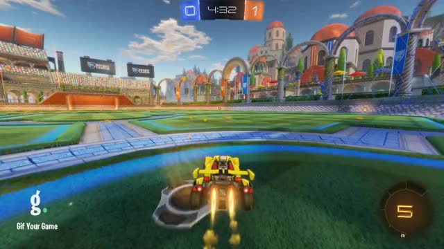 Watch Goal 2: TNA | Thoti GIF by Gif Your Game (@gifyourgame) on Gfycat. Discover more Gif Your Game, GifYourGame, Goal, Rocket League, RocketLeague, TNA | Thoti GIFs on Gfycat