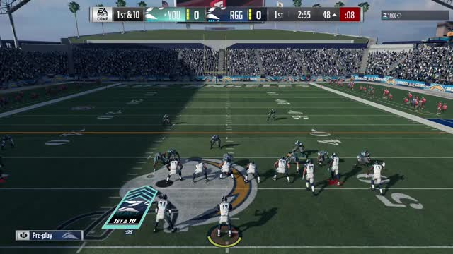 Watch this GIF by Gamer DVR (@xboxdvr) on Gfycat. Discover more MaddenNFL18, bumbeli, xbox, xbox dvr, xbox one GIFs on Gfycat