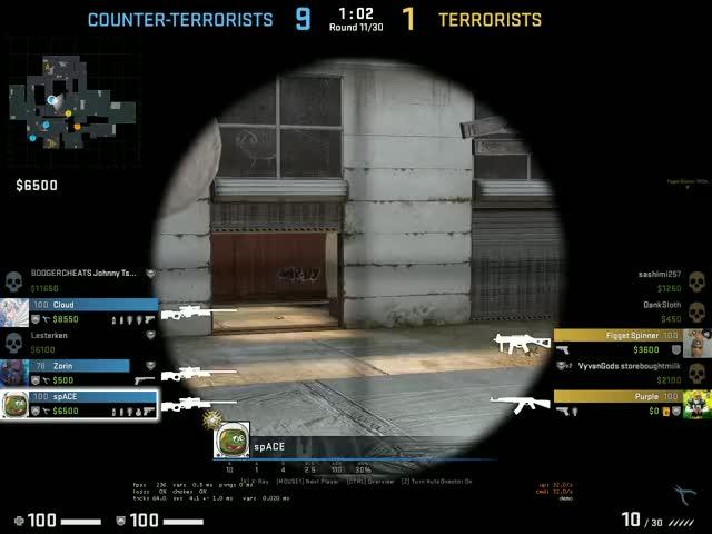 Watch and share Wallbang Random. GIFs on Gfycat