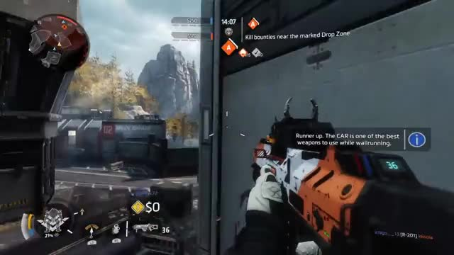 Watch Titanfall 2 GIF on Gfycat. Discover more playstation 4, ps4share GIFs on Gfycat