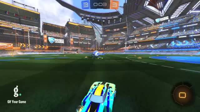 Watch Goal 7: SAR | Calcify GIF by Gif Your Game (@gifyourgame) on Gfycat. Discover more Gif Your Game, GifYourGame, Goal, Rocket League, RocketLeague, SAR | Calcify GIFs on Gfycat