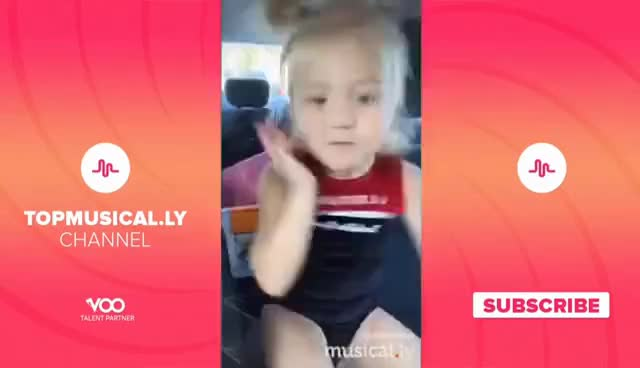 Watch and share Savannah Soutas - The Best Musical.ly Compilation 2016 | Savannah Musically P.2 GIFs on Gfycat