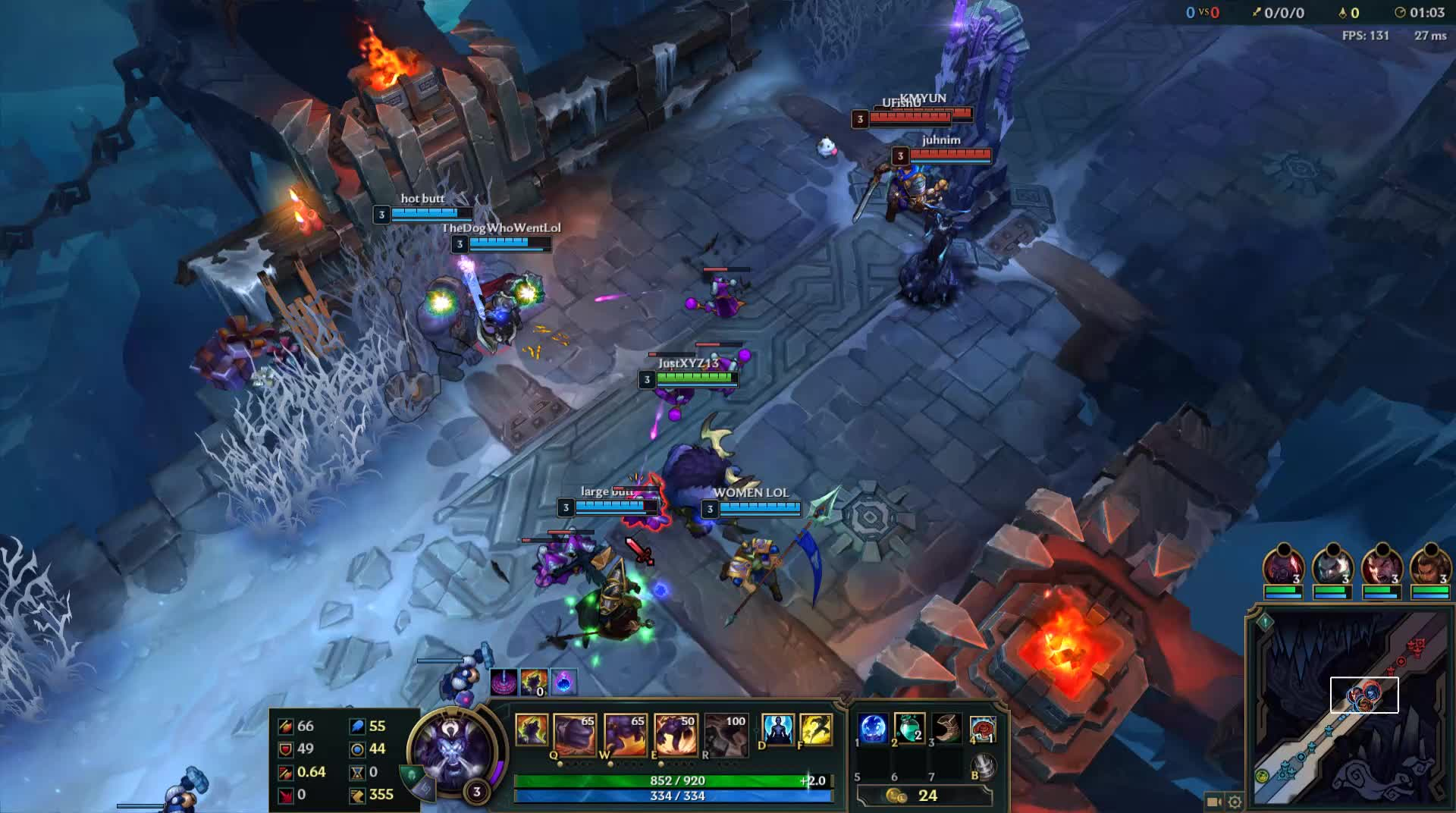 Aram Destruction GIFs