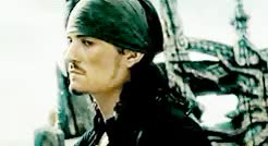 Watch She hated him! Nah, she didn't. GIF on Gfycat. Discover more 1k, at world's end, flying dutchman, i don't know why i did this, my gifs, my stuff, orlando bloom, pirates of the caribbean, pirates of the caribbean: at world's end, potcedit, will turner GIFs on Gfycat