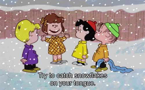 Watch and share Charlie Brown Christmas GIFs on Gfycat
