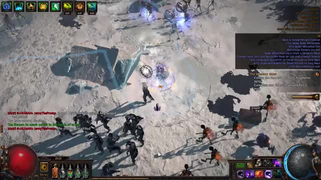 Watch and share Pathofexile GIFs by Inkhorse on Gfycat