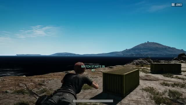 Watch and share Vlc-record-2018-01-11-01h34m43s-PLAYERUNKNOWN GIFs on Gfycat