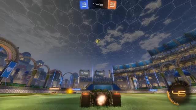 Goal 7: Primal | Arco