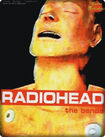 radiohead GIFs