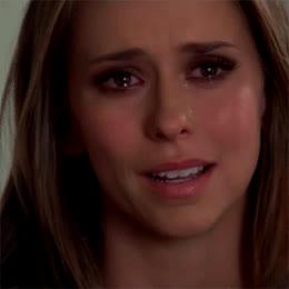 cry, crying, jennifer love hewitt, sad, Jennifer Love Hewitt GIFs