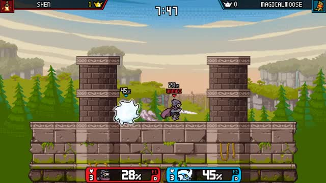 Watch and share Clairen Parry Punish Wild Town GIFs on Gfycat