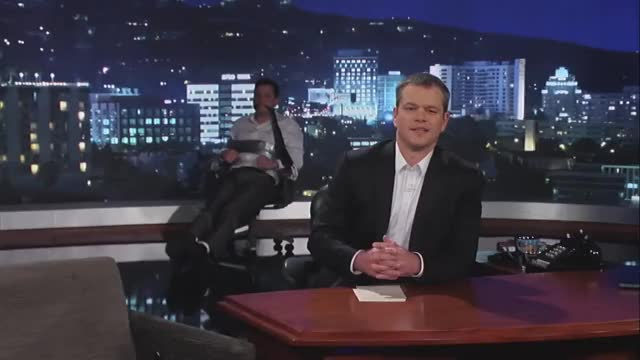 Watch this matt damon GIF on Gfycat. Discover more ABC, JKL, Jackhole, Jimmy Kimmel, Jimmy Kimmel Live, abc, bits, celebrity, clips, comedians, comedy, comics, funny, interviews, jackhole, jimmy kimmel, jimmy kimmel live, jkl, late night, laughs, sketches, talk show, television, tonight, tv GIFs on Gfycat