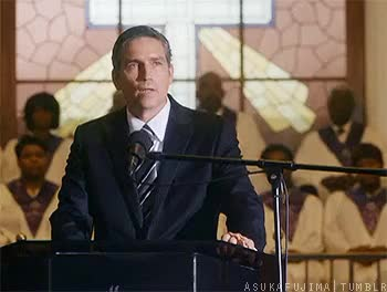 Watch NIENTE CHE AMORE GIF on Gfycat. Discover more jim caviezel, when the game stands tall GIFs on Gfycat