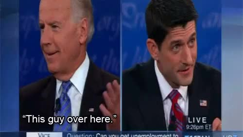 Watch and share Paul Ryan GIFs on Gfycat