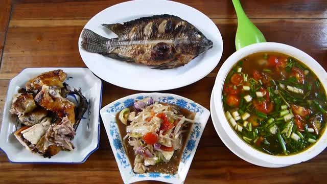 Watch and share Laos Food GIFs and Lao Food GIFs on Gfycat