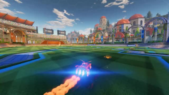 Watch Awesome Redirect GIF by GStance (@gcsjr123) on Gfycat. Discover more fun, goal, rocket league GIFs on Gfycat