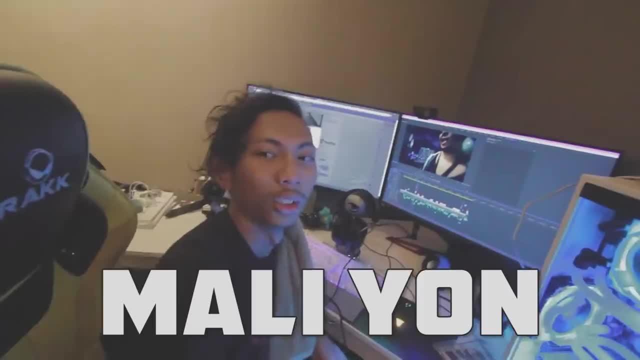 rogerraker, vlogmeyts, Mali yon GIFs