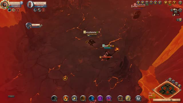 Watch and share Albion Online 2019.08.29 - 23.23.12.19.DVR GIFs on Gfycat