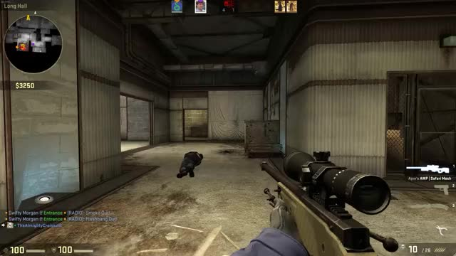 Watch and share Counter Strike GIFs and Csgo GIFs by John on Gfycat