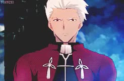 Watch and share Fate Stay Night GIFs and Fate Series GIFs on Gfycat