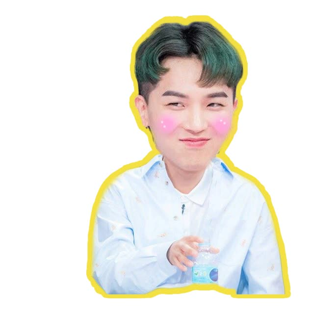 Watch and share Mino animated stickers on Gfycat